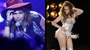 American Idol , Jennifer Lopez , Steven Tyler
