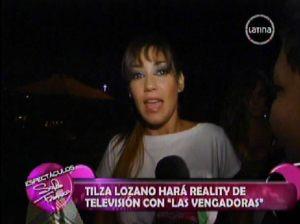 Tilsa Lozano , Juan Manuel Vargas