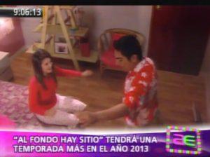 Adolfo Chuiman , Al Fondo Hay Sitio , Efraín Aguilar , Videos de Espectáculos , Karina Calmet