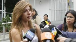 Ministerio Público , Accidentes de tránsito , Escándalos en Chollywood , Atropellos en Lima , Fiorella Cayo , Angélica Mendoza