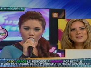 Grace Becerra , Génesis Tapia , Magaly TeVe , Nilver Huarac , Videos de Espectáculos