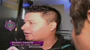 Cumbiambero , comisaría de La Ensenada , Lady Guillén , Ronny García