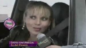 conductora de televisión , Urraca , críticas , Magaly Medina , Daysi Ontanedaconductora de televisión , Urraca , críticas , Magaly Medina , Daysi Ontaneda