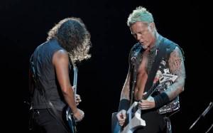 Música, Concierto, Metallica, México, James Hetfield