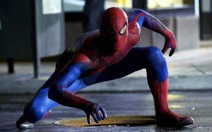 Cine, Spiderman 4, Spiderman, Televisión, The Amazing Spiderman, El sorprendente hombre araña, Andrew Garfield, Cine