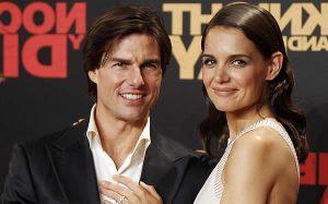 Cine, Divorcios en Hollywood, Katie Holmes, Tom cruise, Cine