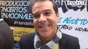 reality , farándula peruana , imitadores , cuarta temporada , Yo Soy , talento peruano , Adolfo Aguilar