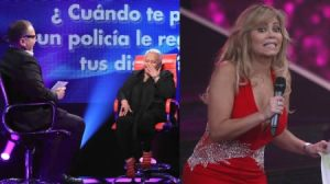 reality , rating , El Gran Show , El valor de la verdad , Gisela Valcárcel , Beto Ortiz , Lucía de la Cruz