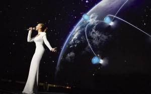 ONU, Música, Beyoncé, Ban Ki-Moon