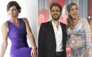 Amor Amor Amor, Televisión, Sofía Franco, Rodrigo González, Gigi Mitre, Televisión