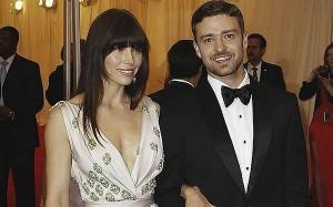 Música, Bodas de famosos, Justin Timberlake, Jessica Biel