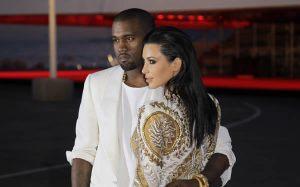 Música, Kanye West, Kim Kardashian, Perfect Bitch