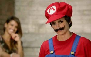 Nintendo, Cine, New Super Mario Bros 2, Penélope Cruz, Mónica Cruz, Cine