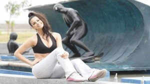 farándula peruana , Modelo , Yako Eskenazi , Sully Saénz