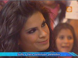 Sully Sáenz , Yaco Eskenazi , Videos de Espectáculos , América Televisión , Esto es Guerra