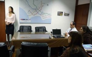 Tren eléctrico, Consorcio Tren Eléctrico, Autoridad Autónoma del Tren Eléctrico, Vanessa Tello, Oswaldo Plascencia, Ricardo Cebrecos
