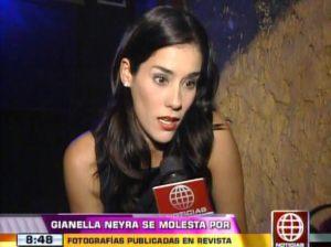 Magaly Teve , Gianella Neyra , Magaly Medina , América Espectáculos , Videos de Espectáculos , América TV