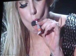 Lady Gaga , Marihuana , Ámsterdam , Videos de Espectáculos