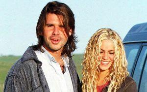Demandas en Hollywood, Televisión, Shakira, Antonio de la Rúa, Televisión
