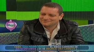 Urraca , Empresario , productor de teatro , Mauricio Diez Canseco , Daysi Ontaneda
