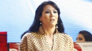 Teresita , farándula peruana , romance , productor extranjero , Laszlo Kovacs , Magdyel Ugaz