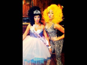 Miley Cyrus , Nicki Minaj , American Idol , Hallowen , Zac Efron
