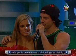 Mario Hart , Alejandra Baigorria , Videos de Espectáculos , Combate