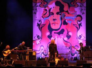 Robert Plant , Led Zepellin , Jockey Club del Perú , Conciertos en Lima , Novalima