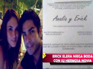 Erick Elera , Analía Rodríguez , Rodrigo González , Al Fondo Hay Sitio , Amor Amor Amor , República Dominicana , Videos de Espectáculos