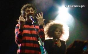 Conciertos en Lima, Música, Fito Páez en Lima, El amor después del amor, Fito en Lima, Fito Paez, Fito