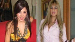 cubana , modelo , Urraca , cantante , Mauricio Diez Canseco , Leslie Castillo , Daylin Curbelo