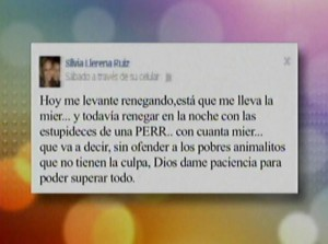 Danuska Zapata , El Valor de la Verdad , Sandro Baylón , Magaly TeVe , Videos de Espectáculos