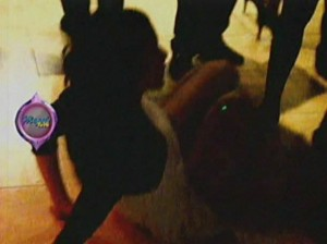 Mónica Sánchez , Magaly Medina , Magaly TeVe , ATV , Erick Elera , Analía Rodríguez , Videos de Espectáculos , Al Fondo Hay Sitio