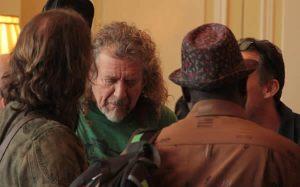 Música, Robert Plant