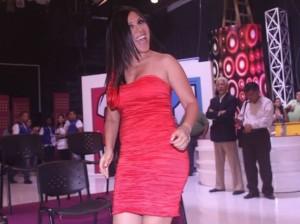 Tula Rodríguez , Javier Carmona , Stripper , Fátima Arrieta , Andrea Sambra , Trome