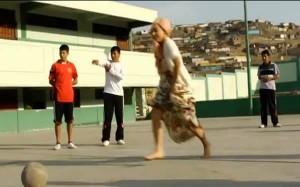 Unicef, Música, Famosos en Perú, Lady Gaga