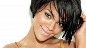 madre , bebe , Cantante , Rihanna