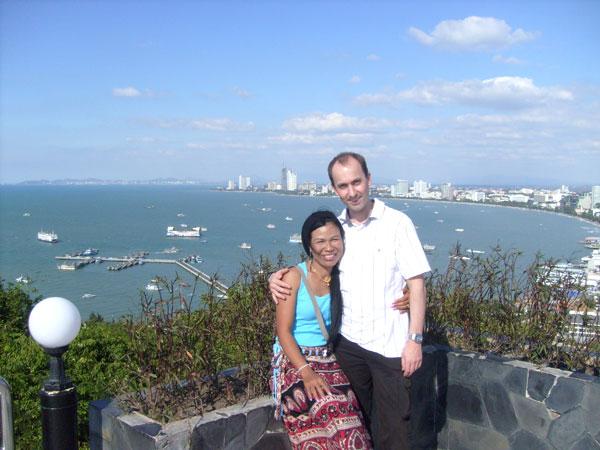 FARANG winnies news aus pattaya 2009