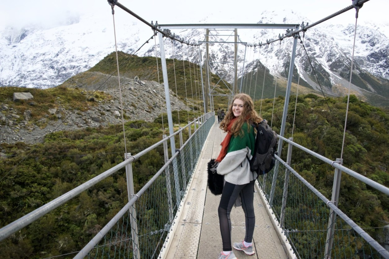 New Zealand Packing List, What to Pack for Two Months in New Zealand's Winter