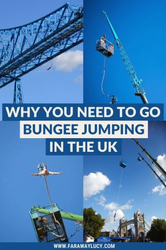 Why You Need to Go Bungee Jumping in the UK. Bungee Jump. Bungee Jumping UK. Bungee Jumping England. UK Bungee Club. UK bungee jumping. Bungee jumping photography. Bungee jumping videos. Bungee jumping quotes. Bungee jumping couple. Tandem bungee jumping. Bungee jumping tandem. Click through to read more...