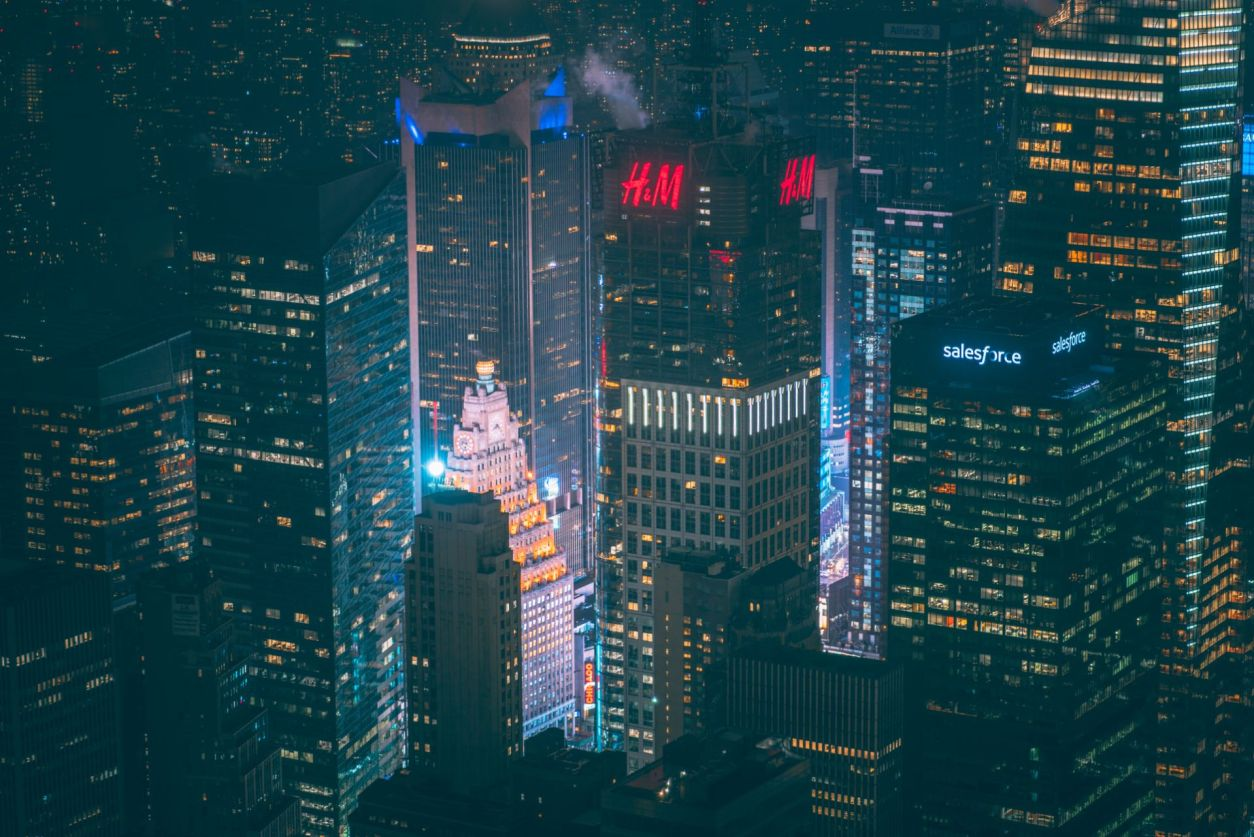 buildings-lit-up-view-from-empire-state-building-at-night