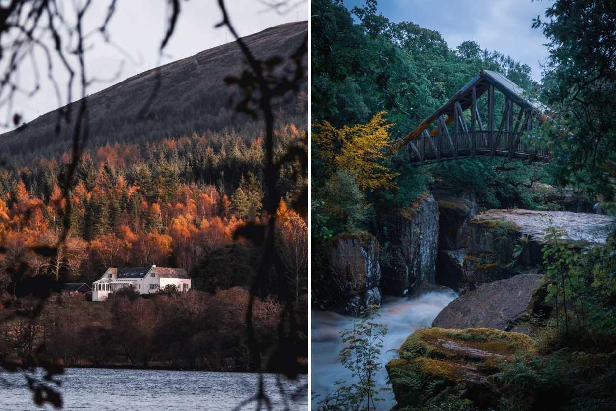 bracklinn-falls-and-a-loch-in-callendar-in-the-trossachs-national-park