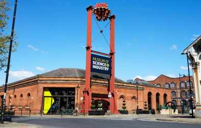 exterior-of-science-and-industry-museum-on-sunny-day-indoor-activities-manchester
