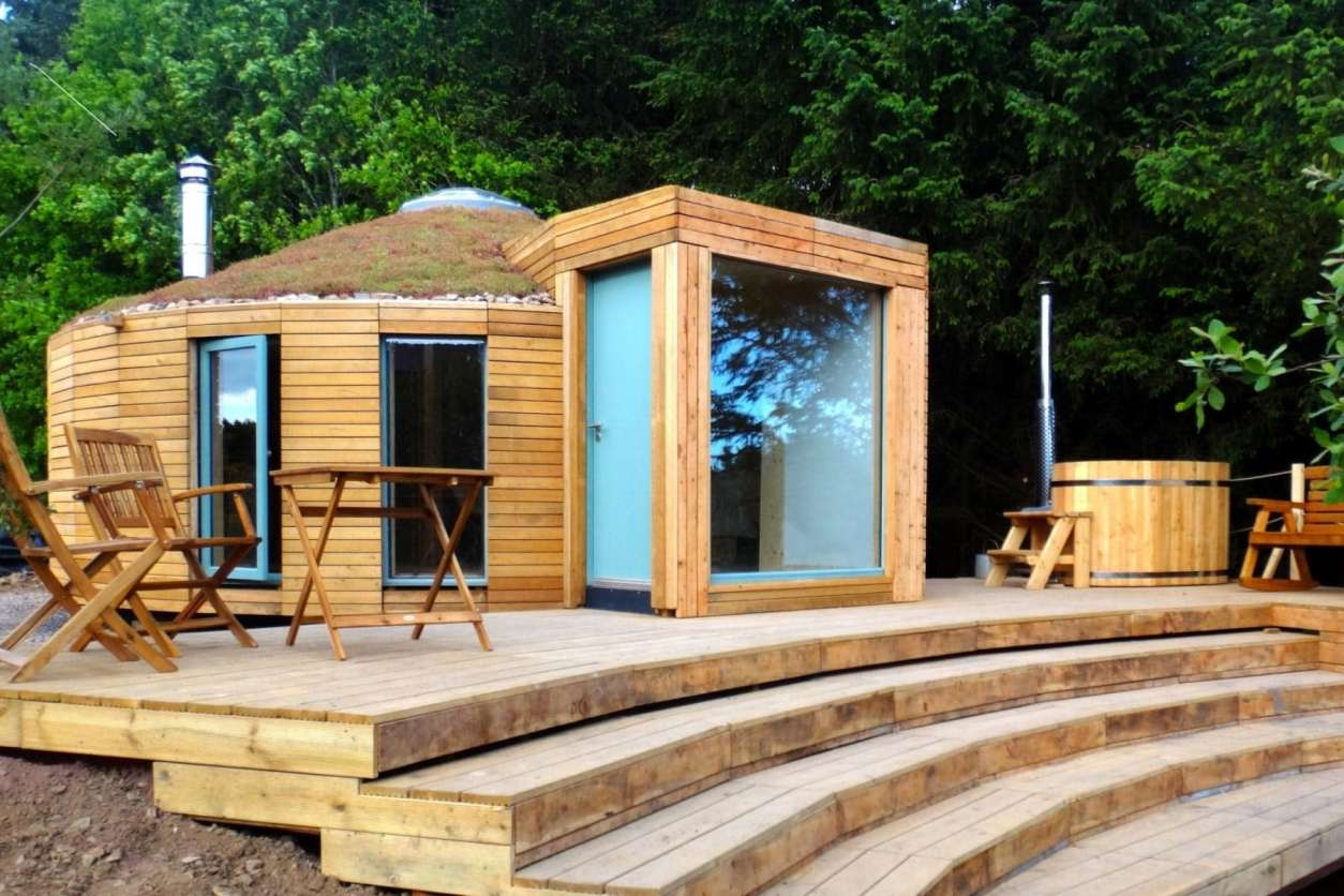 otter-yurt-eco-retreat-at-loch-ken-eco-bothies-galloway-lodges-with-hot-tubs-scotland