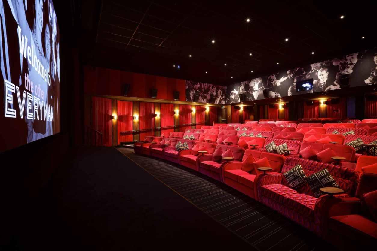red-sofa-seating-in-cinema-screen-at-everyman-cinema-date-ideas-liverpool
