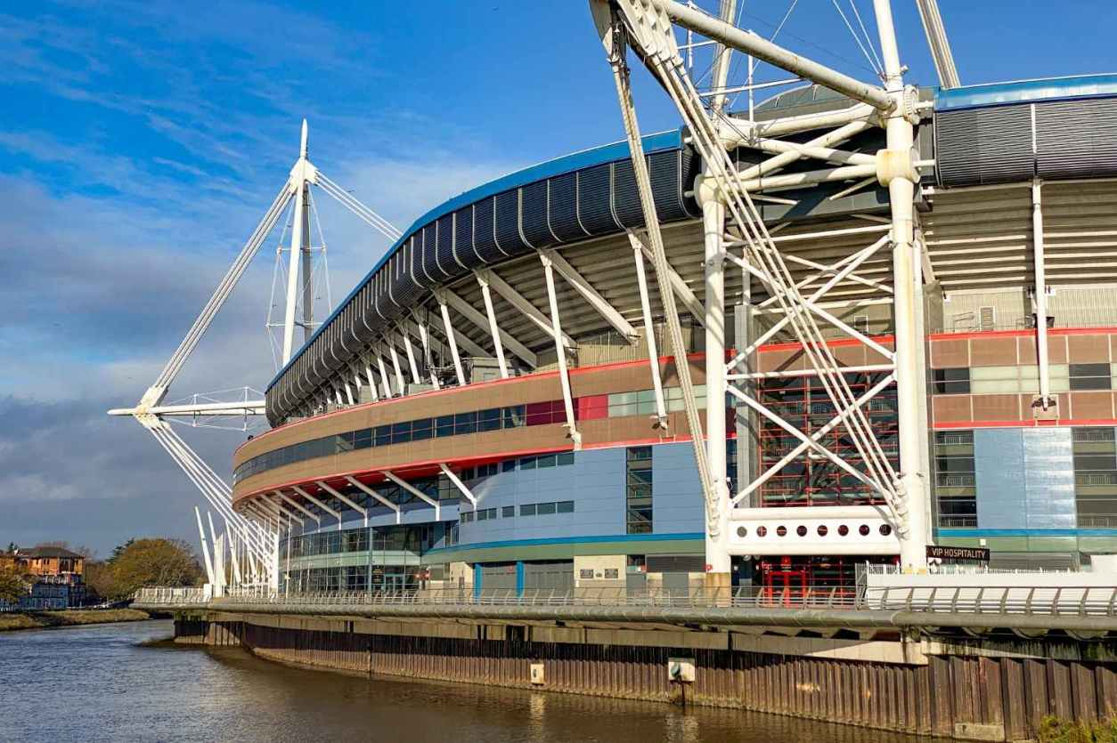 exterior-of-principality-stadium-by-the-river-taff