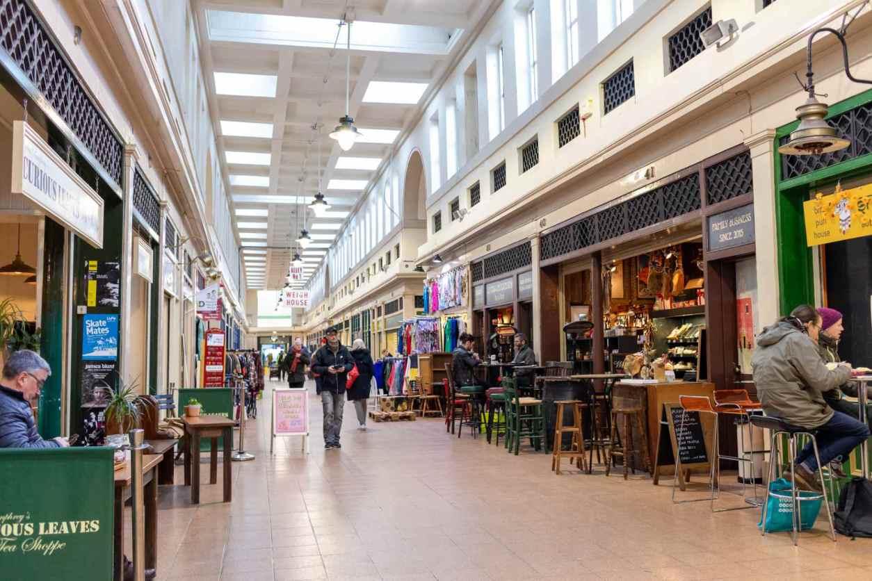 people-walking-by-places-to-eat-in-indoor-grainger-market-indoor-activities-newcastle