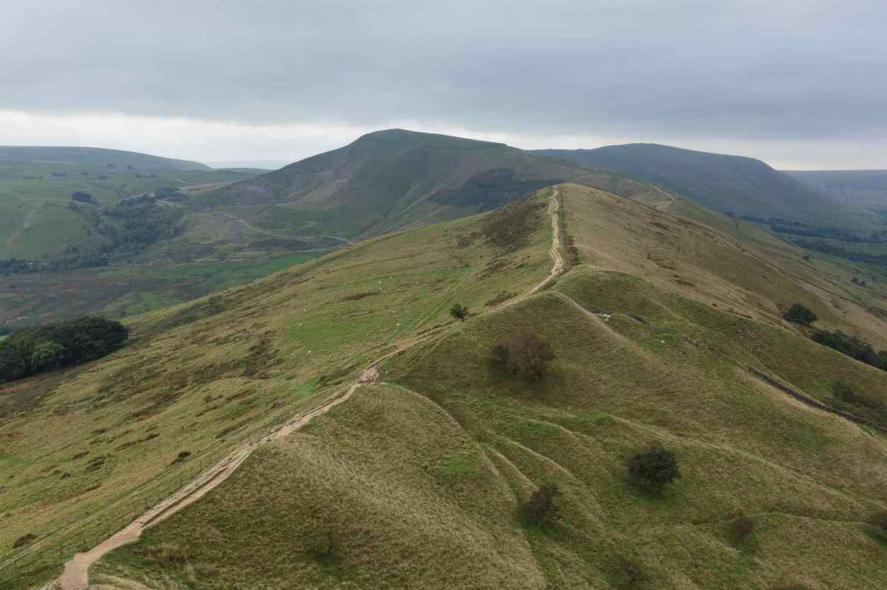 view-of-mam-tor-from-back-tor-on-cloudy-day