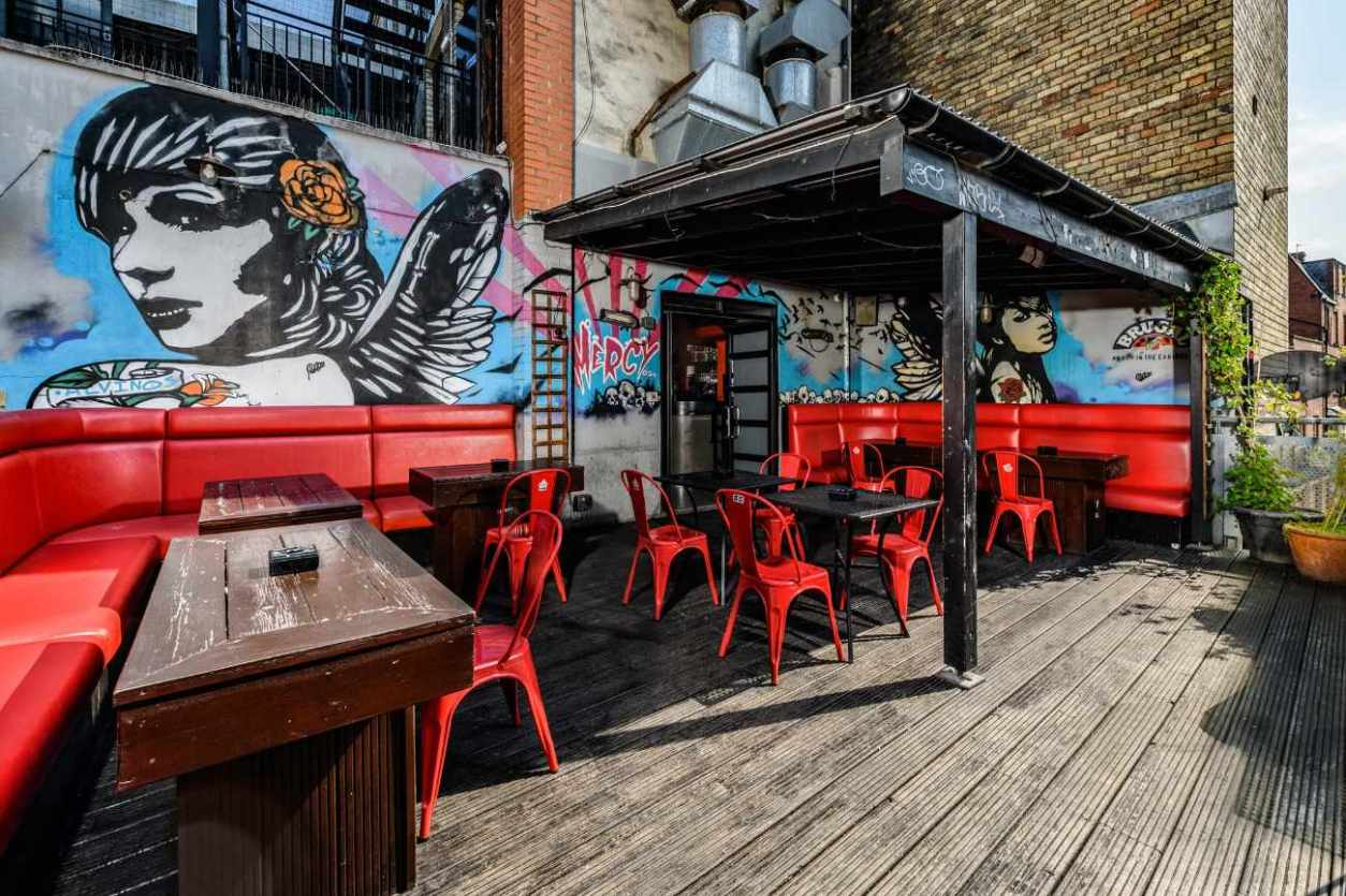 alvinos-terrace-with-graffiti-rooftop-bars-newcastle