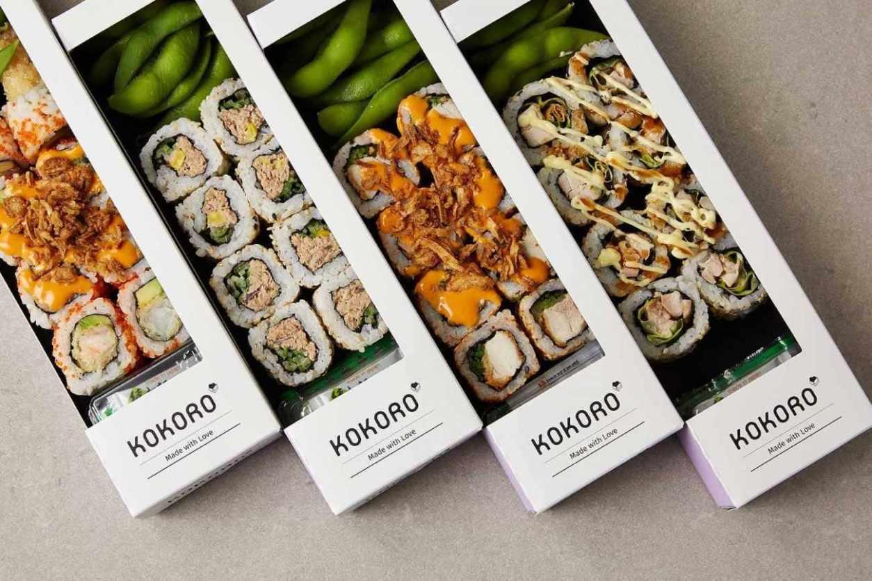 packets-of-sushi-at-kokoro-sushi-cheap-eats-liverpool